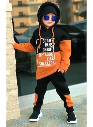 Riccotarz Erkek Çocuk Sport - Eşofman Takım Renkli